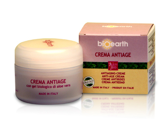 Recensione Bioearth The Beauty Seed emulsione corpo e crema viso