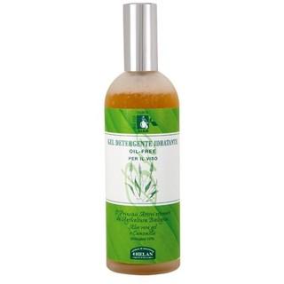 Recensione Gel detergente idratante oil free Helan