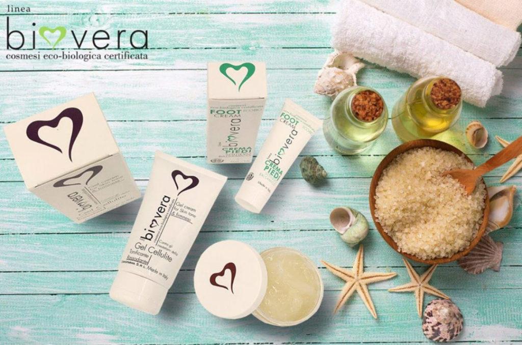 Bio Vera cosmetici eco bio certificati ICEA