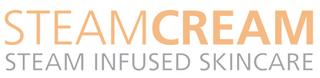 Steamcream logo