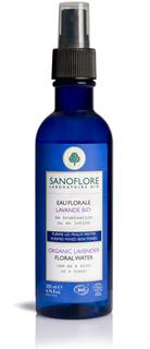 Sanoflore acqua floreale lavanda : recensione