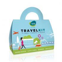 Recensione Acqua di mare Travel kit Bjobj