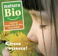 Festival Natura Bio , 22-23 Settembre Correggio (RE)