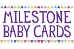 milestone baby- cards