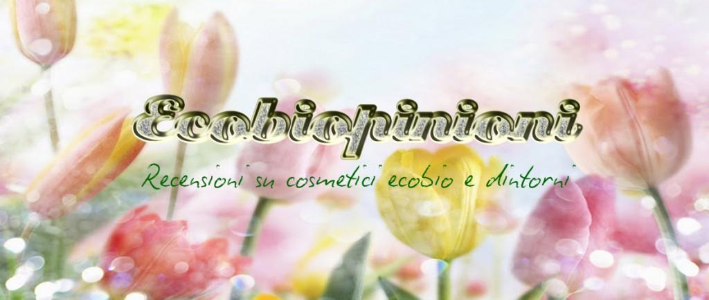 Intervista all'eco bio blog Ecobiopinioni :)