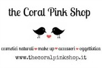 the coral pink shop