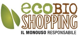 EcoBioShopping…monouso responsabile per la casa