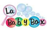 La Baby Box…una box eco-bio per mamma & bambino tutta italiana!!