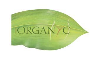 Organyc, prodotti per l'igiene intima femminile in cotone biologico