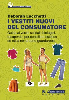 Consigli di lettura: I vestiti nuovi del consumatore