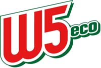 Detersivi ecologici: detergente WC Ecolabel W5 Eco