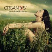 Organiqs, la prima linea di make-up naturale danese