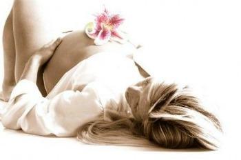 La cura del corpo in gravidanza – parte 1