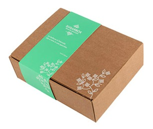 Sugarbox Mom & Baby, la box dedicata alla mamma ed al bambino