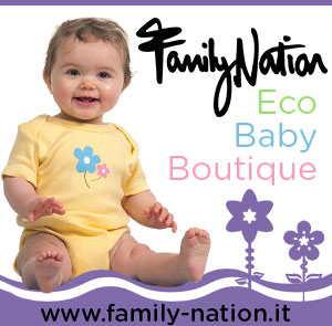 Family Nation , eco baby & family boutique