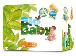 bio baby pannolini ecologici