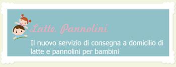 Latte Pannolini , pannolini ecologici in abbonamento