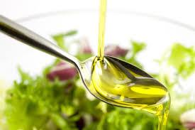 L' olio extravergine di oliva biologico nello svezzamento