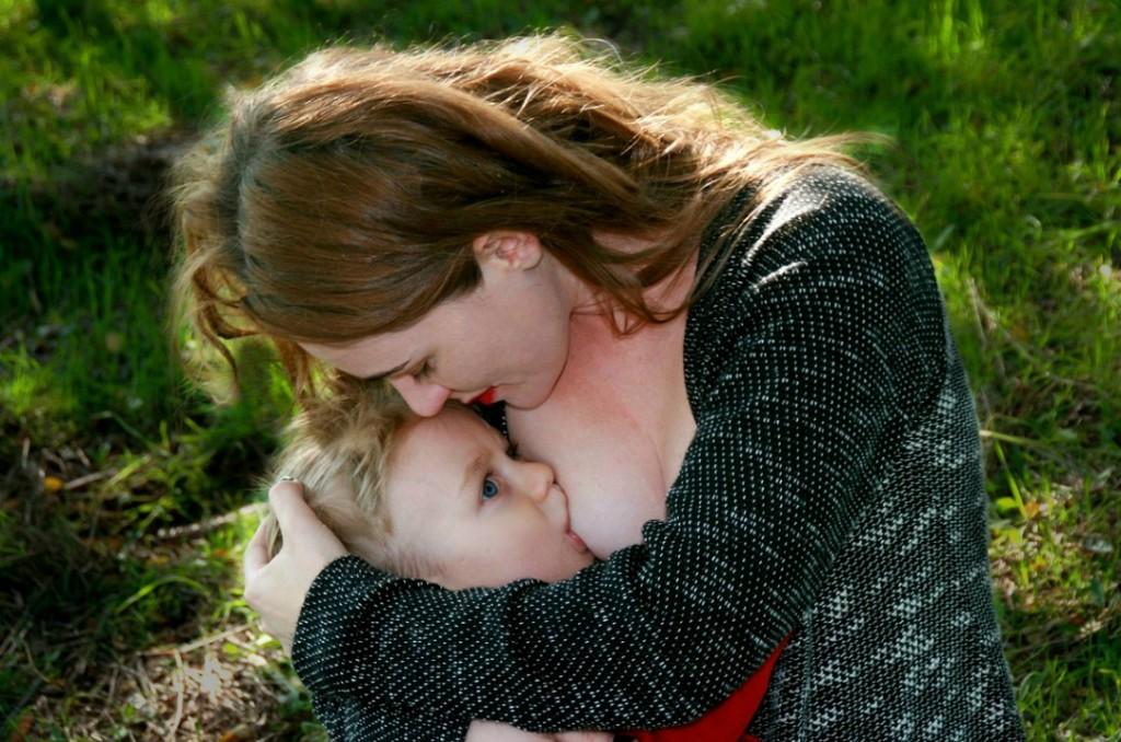 tisane allattamento