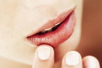 Cura labbra gravidanza