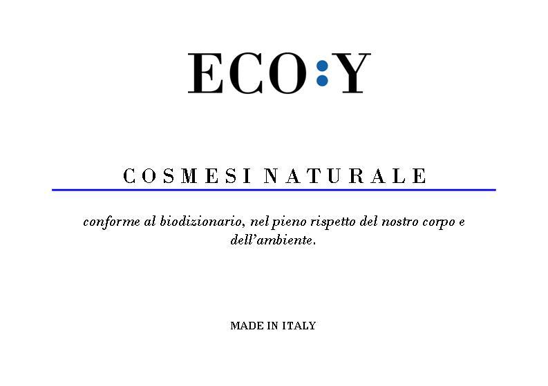 Cosmetici eco sostenibili ECO:Y , made in Marche di qualità!