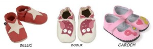 scarpine neonato bobux bellio caroch