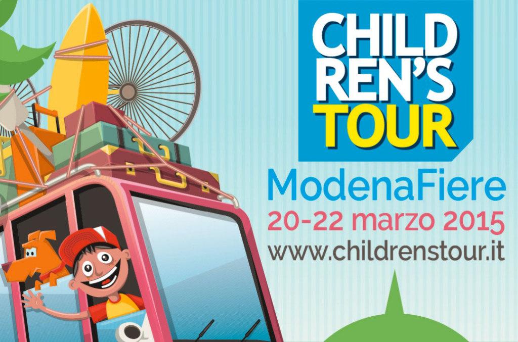 Children's Tour : tante idee per vacanze con bambini a contatto con la natura