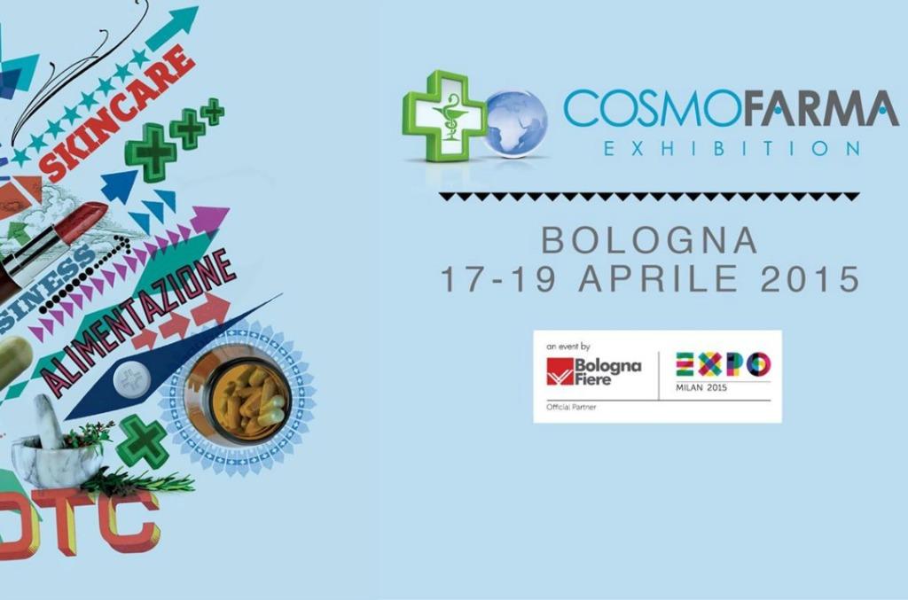 Cosmofarma 2015 : le novità di cosmesi naturale e biologica