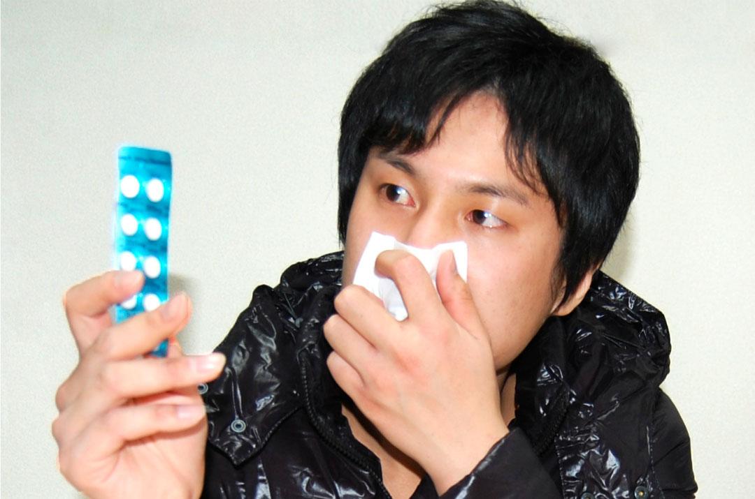 rinite ≤allergica rimedi