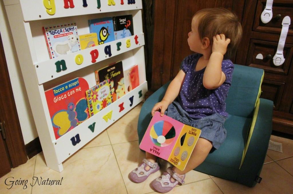 Tidy Books : la libreria montessoriana ed ecologica