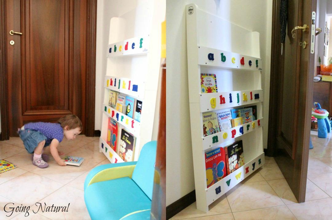 tidy books ovunque