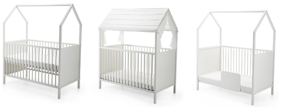 stokke home letto