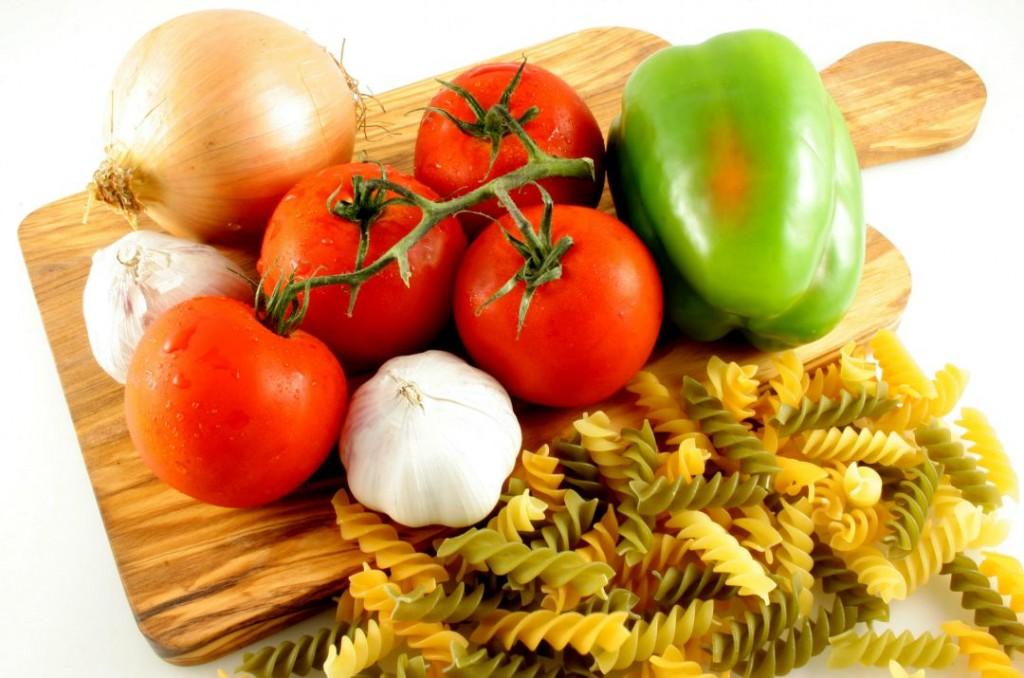 Idee Per Pranzi Sani : Menu settimanale per negati guida al mangiare sano