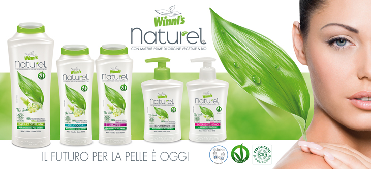 WINNI'S NATUREL personal care