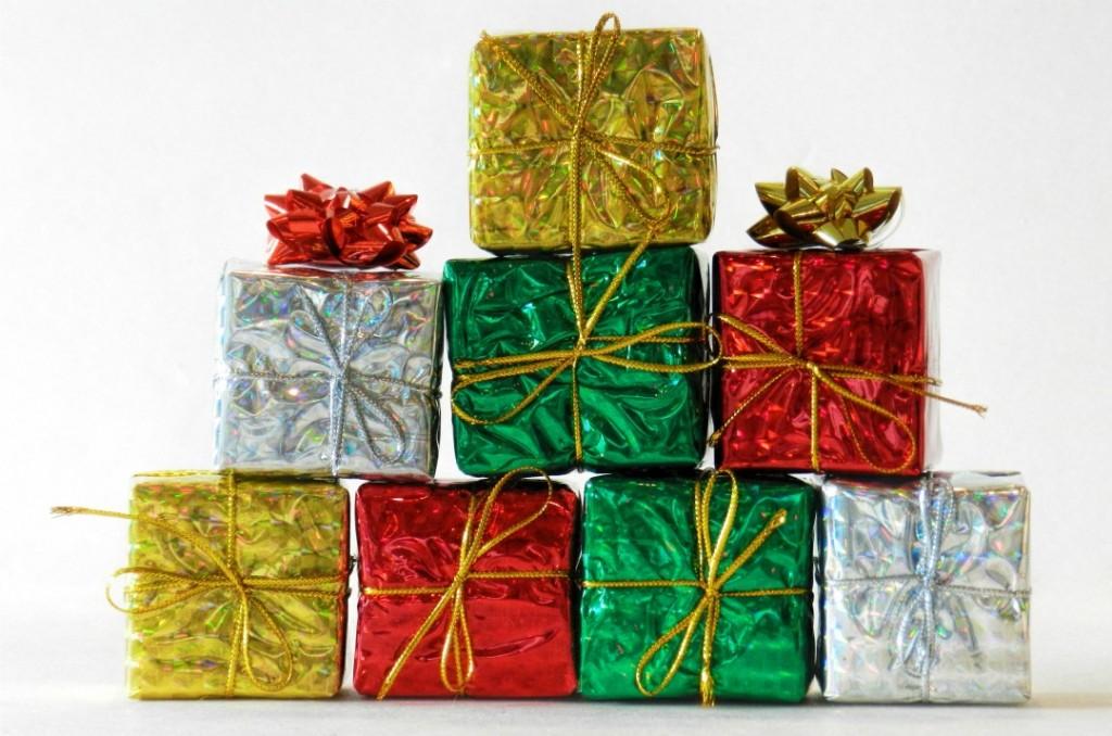 calendario dell'avvento regalini