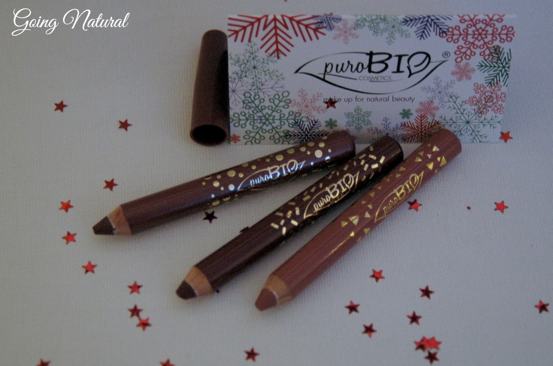 purobio cosmetics matite labbra