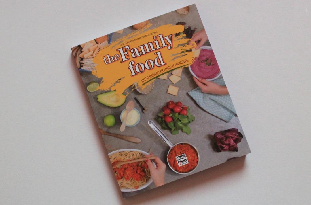 menu settimanale sano the family food