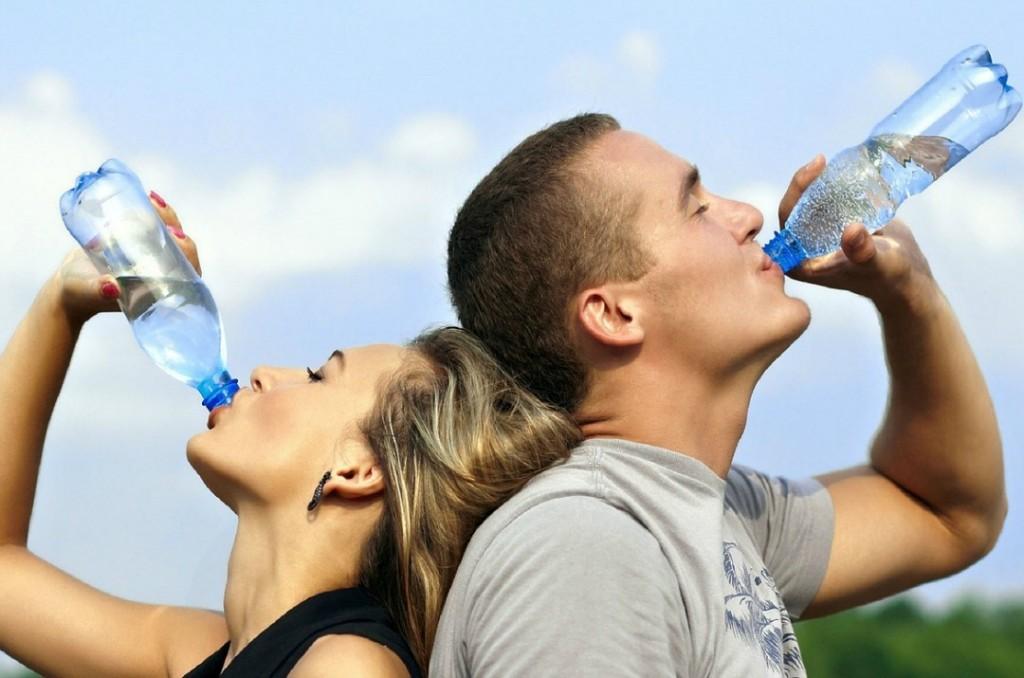 bottiglie ecologiche riutilizzabili