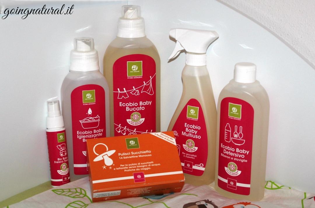 nati naturali bio detergenti