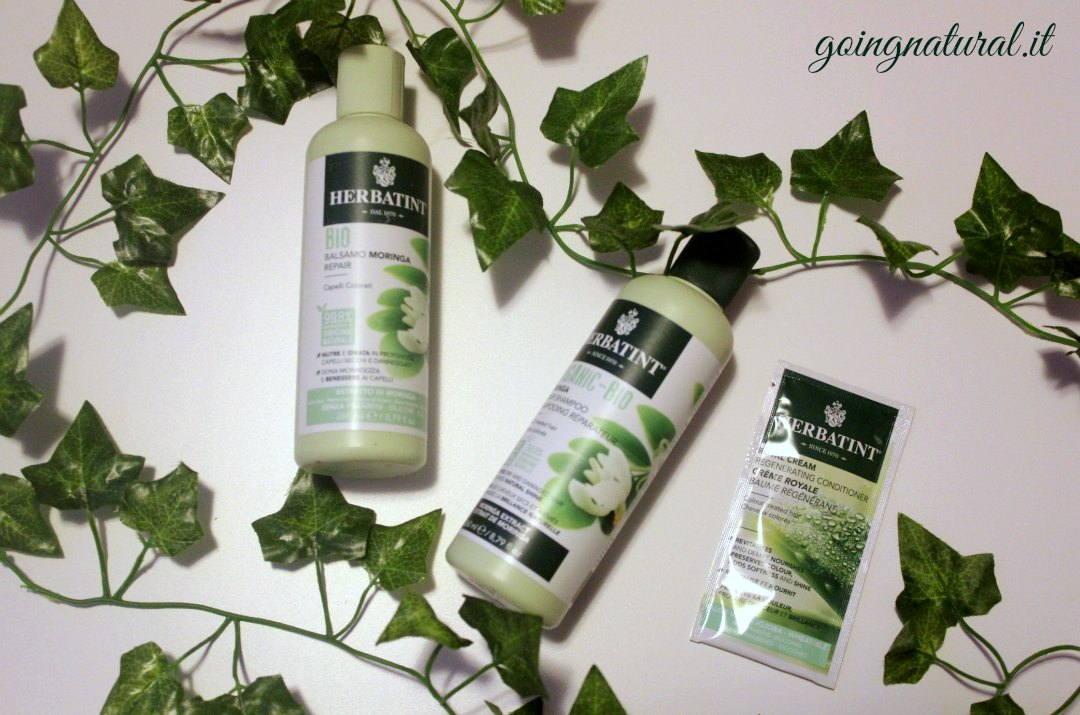 Herbatint opinioni moringa repair going natural for Herbatint opinioni