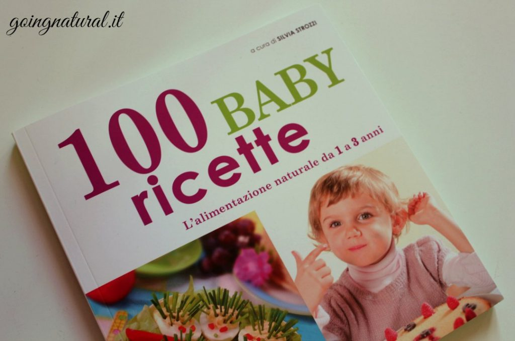 alimentazione naturale per bambini