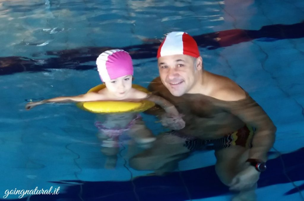 Salvarola Terme , benessere a 360° per adulti e bambini