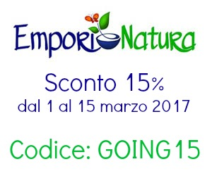 Emporio Natura Shop
