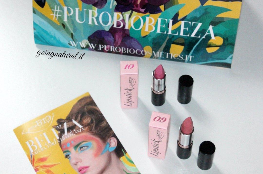 purobio beleza lipstick