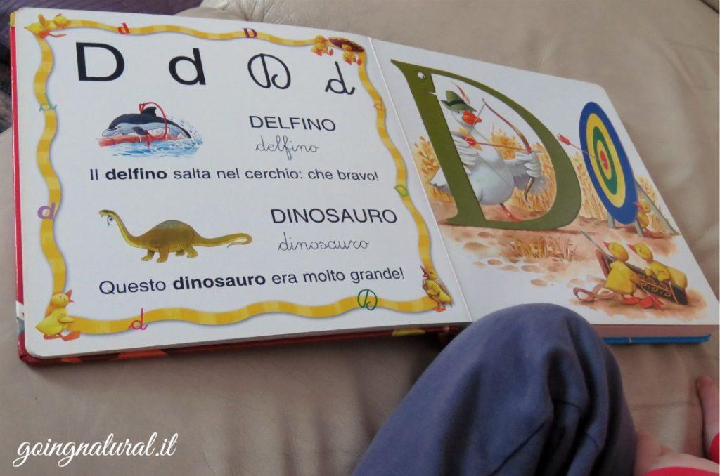 Lettere smerigliate Montessori : idee per fai da te e acquisto