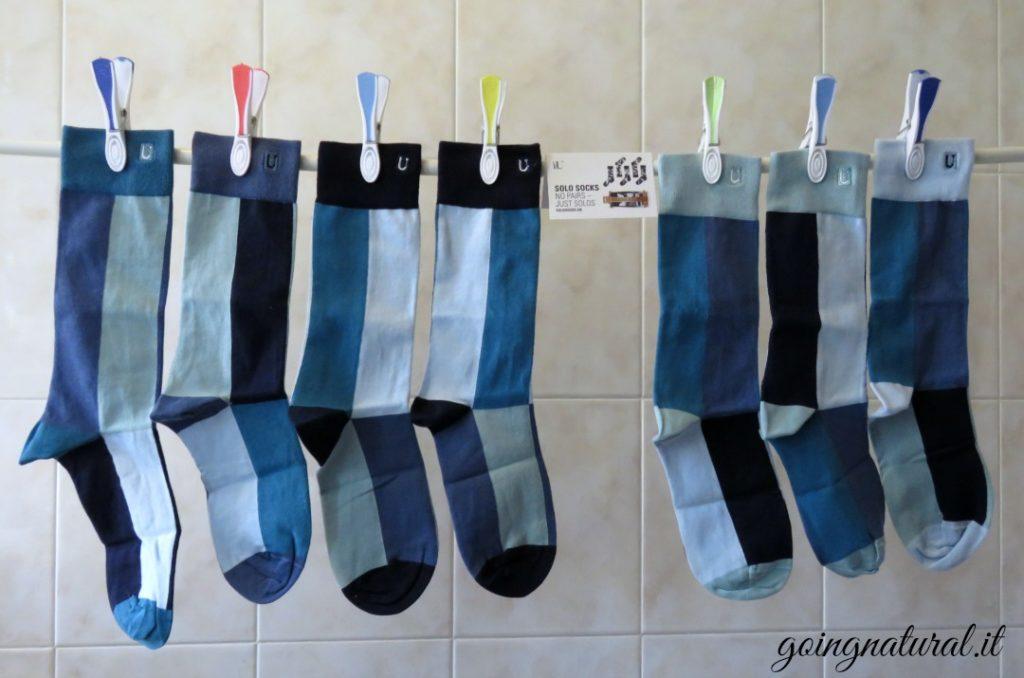 URU Design & SOLOSOCKS , la soluzione sostenibile ai calzini spaiati