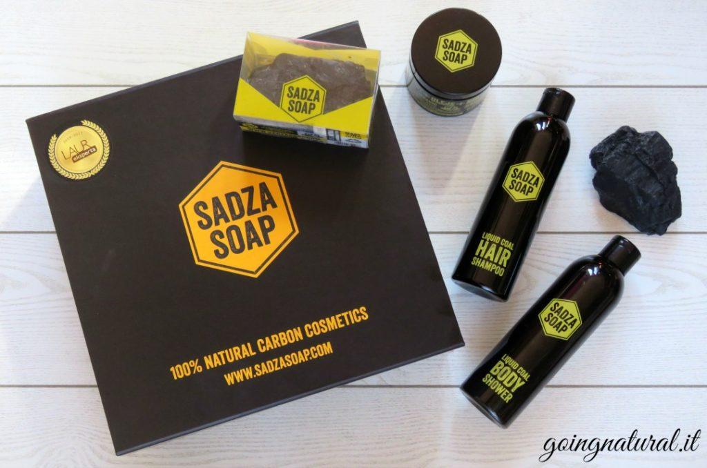 sadza soap tutti prodotti