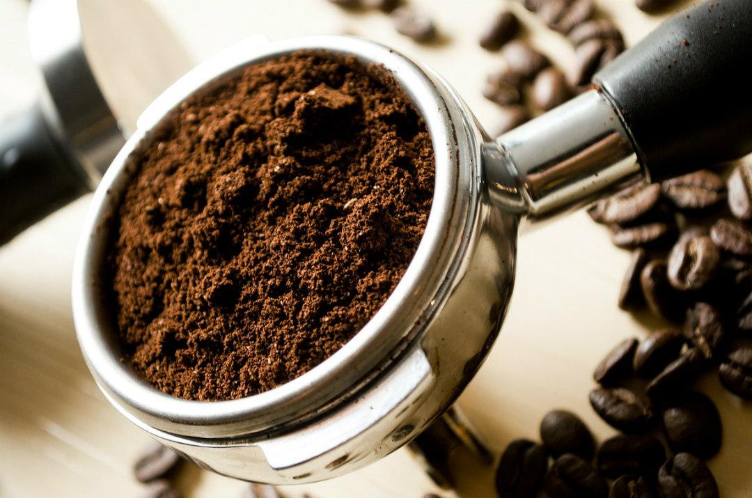 decalcificare la macchina caffè