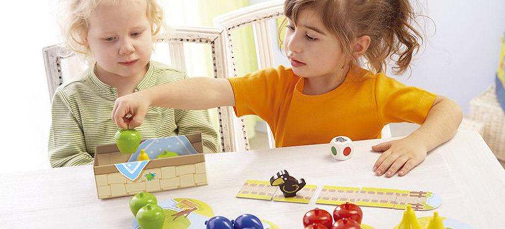 Giochi Haba : educativi ed ecofriendly , cosa volere di più?