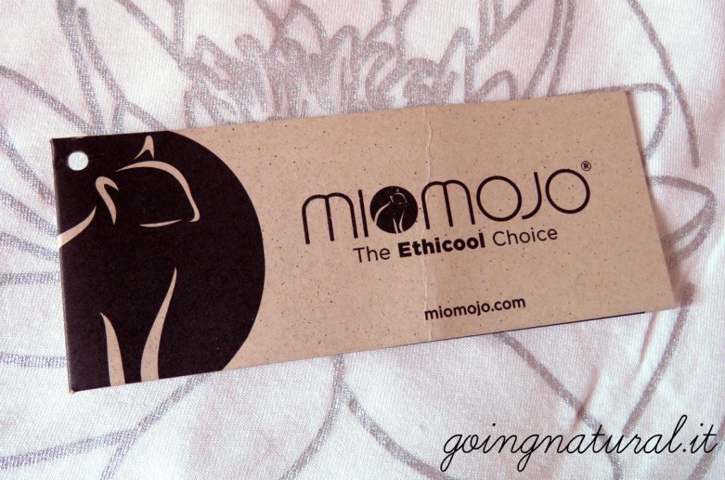 Miomojo : borse e accessori vegan , etici e alla moda
